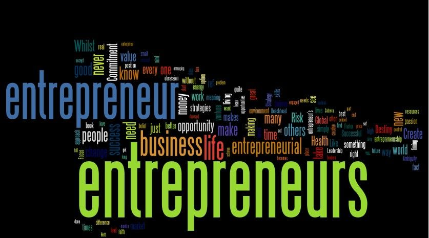 Entrepreneur and Startup Sites- Top Ten