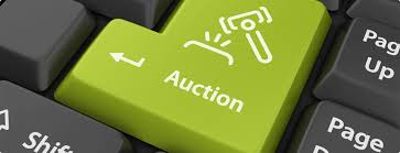 Auction Sites- Top Ten