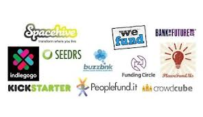 Crowdfunding Websites- Top 10
