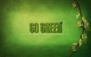 Green Apps- Top ten