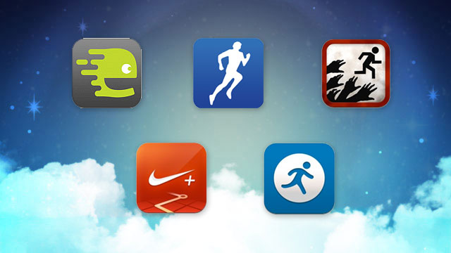 Running Apps- Top Ten