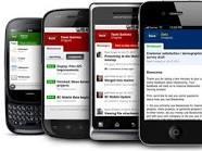 Mobile Sites- Top Ten
