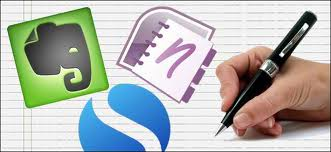 Note Taking Applications Sites- Top Ten