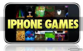 iphone top rated games