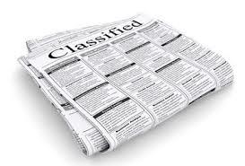 Classified Ad Sites- Top-Site-List.com Top Ten