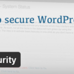 Security WordPress Plugins- Top Ten