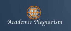 plagiarism 1