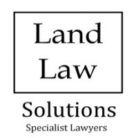 land law 5