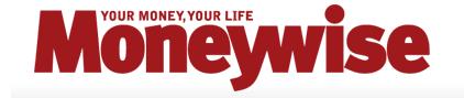 Money Saving Sites - Top Ten