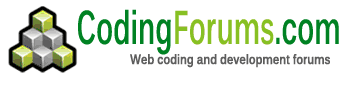 Programming And Coding Forums - Top Ten