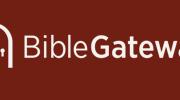 Bible Study Sites – Top Ten