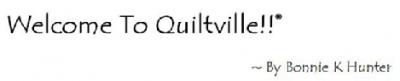 Quilting 10