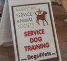 Service Animals Sites – Top Ten