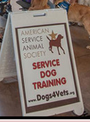 Service Animals Sites � Top Ten