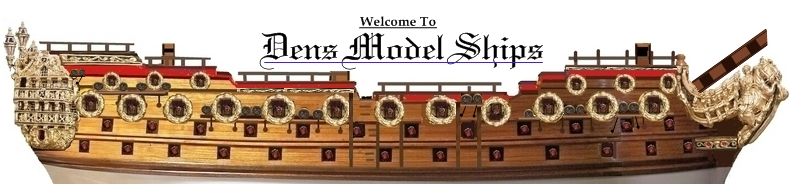 Model Ships Sites � Top Ten