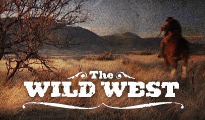 American Wild West Sites � Top Ten