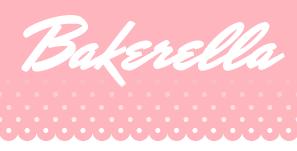 Baking 8