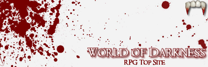 Old WoD RPG Chats Top Sites