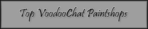 Top VoodooChat Paintshops