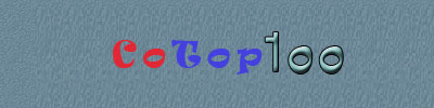 CoTop100 - Top 100 Conquer Online Servers