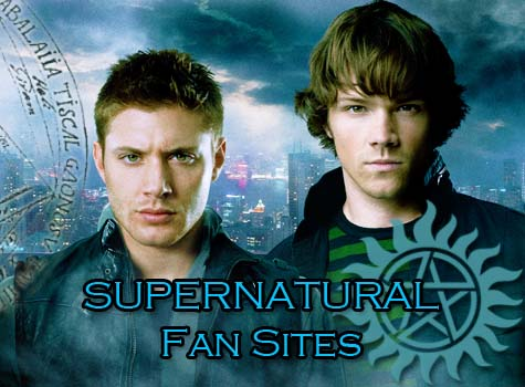 Supernatural Fan Sites
