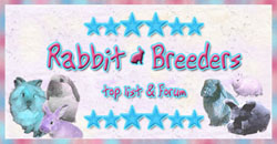 Rabbit Breeders Sites and Forums