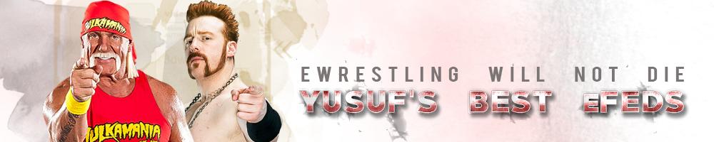 Yusuf's Best eFeds