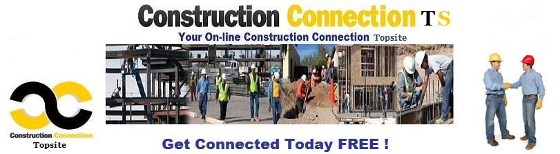 Construction Connection Top Site