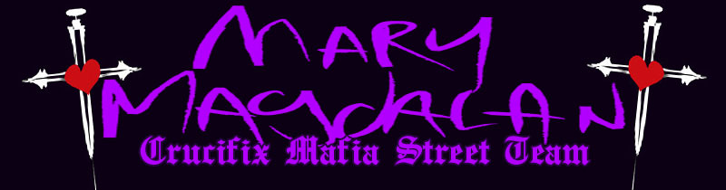 Crucifix Mafia Street Team