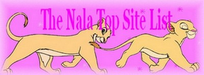 The Nala Top Site List