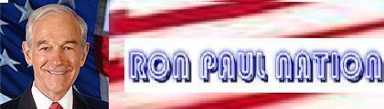 Ron Paul Nation