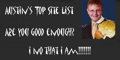 Austins Top Sites