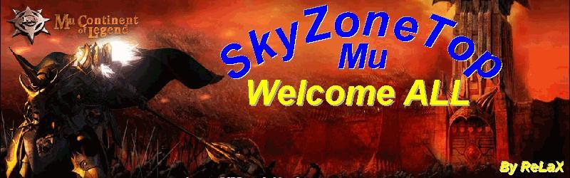 SkyZoneTop