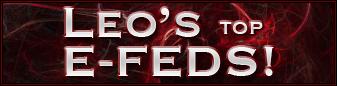 Leo's Top E-Feds