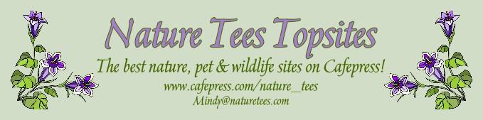 Nature Tees
