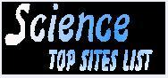Top Science Sites