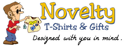 Top Novelty T-Shirts & Gifts