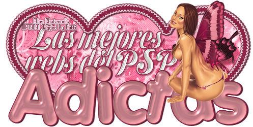 TopSite Adictas Al PSP