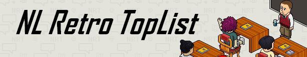 NL Retro TopList