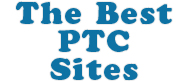 Best Paid To Click (PTC) Sites
