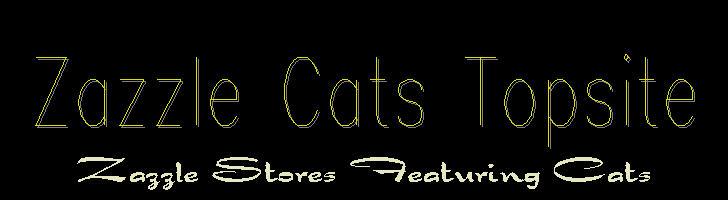 Zazzle Cats