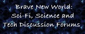 BNW Sci-Fi, Science, and Technology