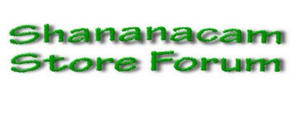Shananacam Store