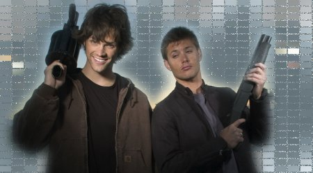 Supernatural Forums and Sites