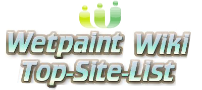Best Wetpaint Wiki Top-Site-List