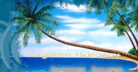 Forgotten Hideaway