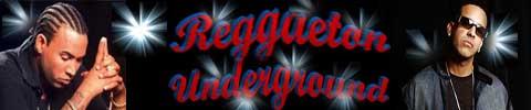 Reggaeton Underground