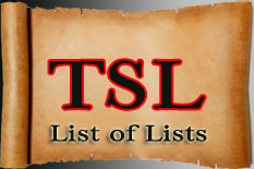 Top Site List
