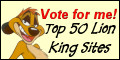 Vote for El Reino de Simba at Top Site List Planet