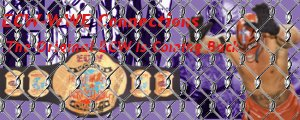 ECW-WWE Connections
